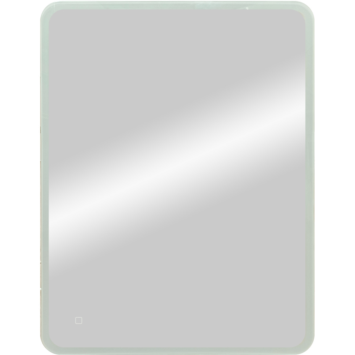 Зеркало Grace с подсветкой LED 60х80 см