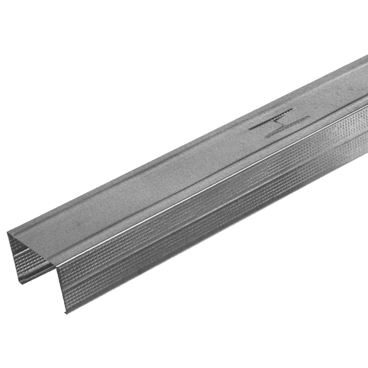 Профиль Стандарт ПС-4 75х50 L3м