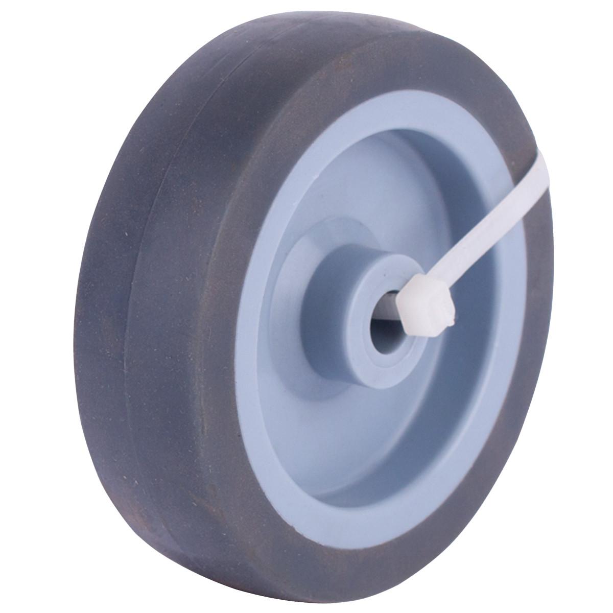 Колесо без тормоза 75 мм до 50 кг