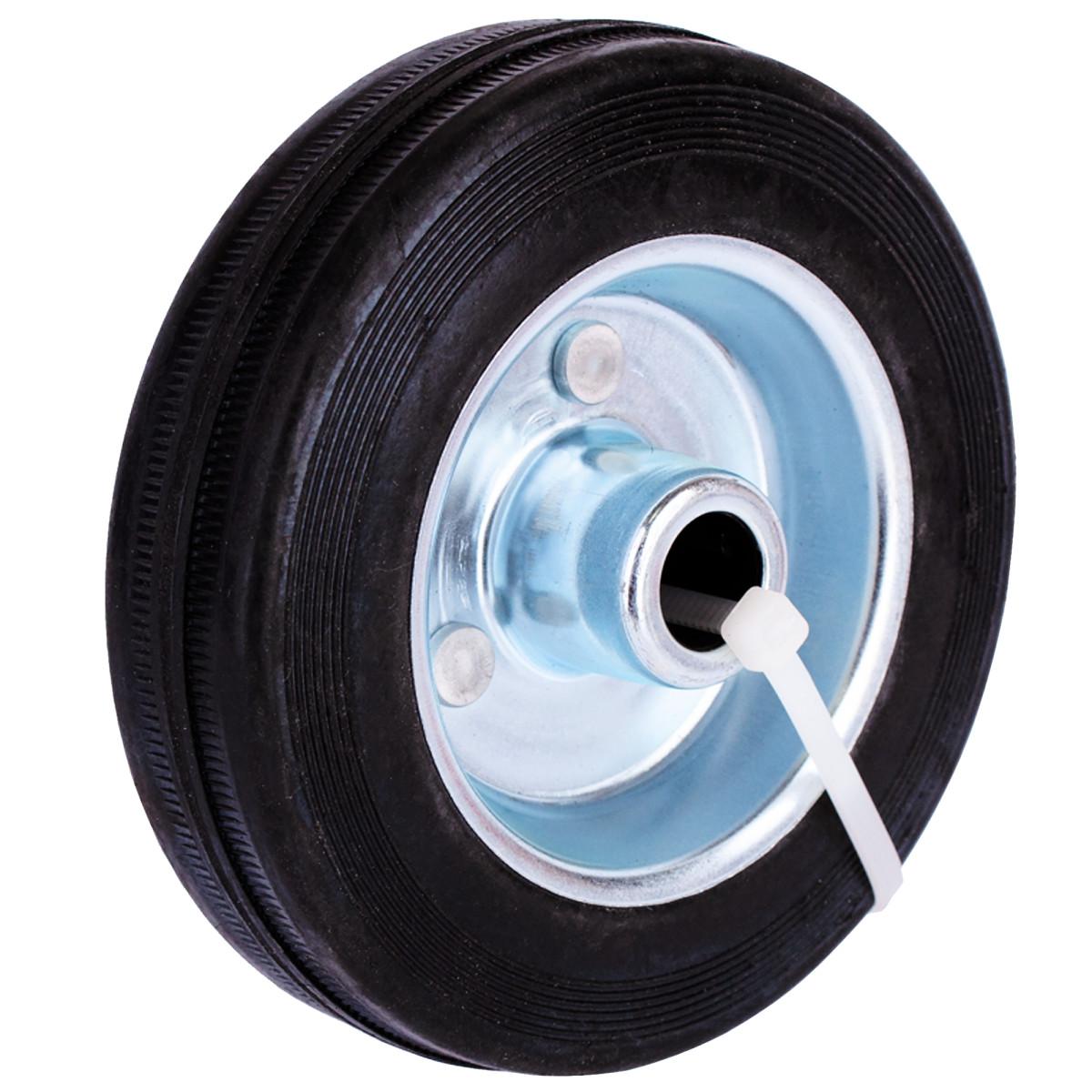 Колесо без тормоза 100 мм до 70 кг