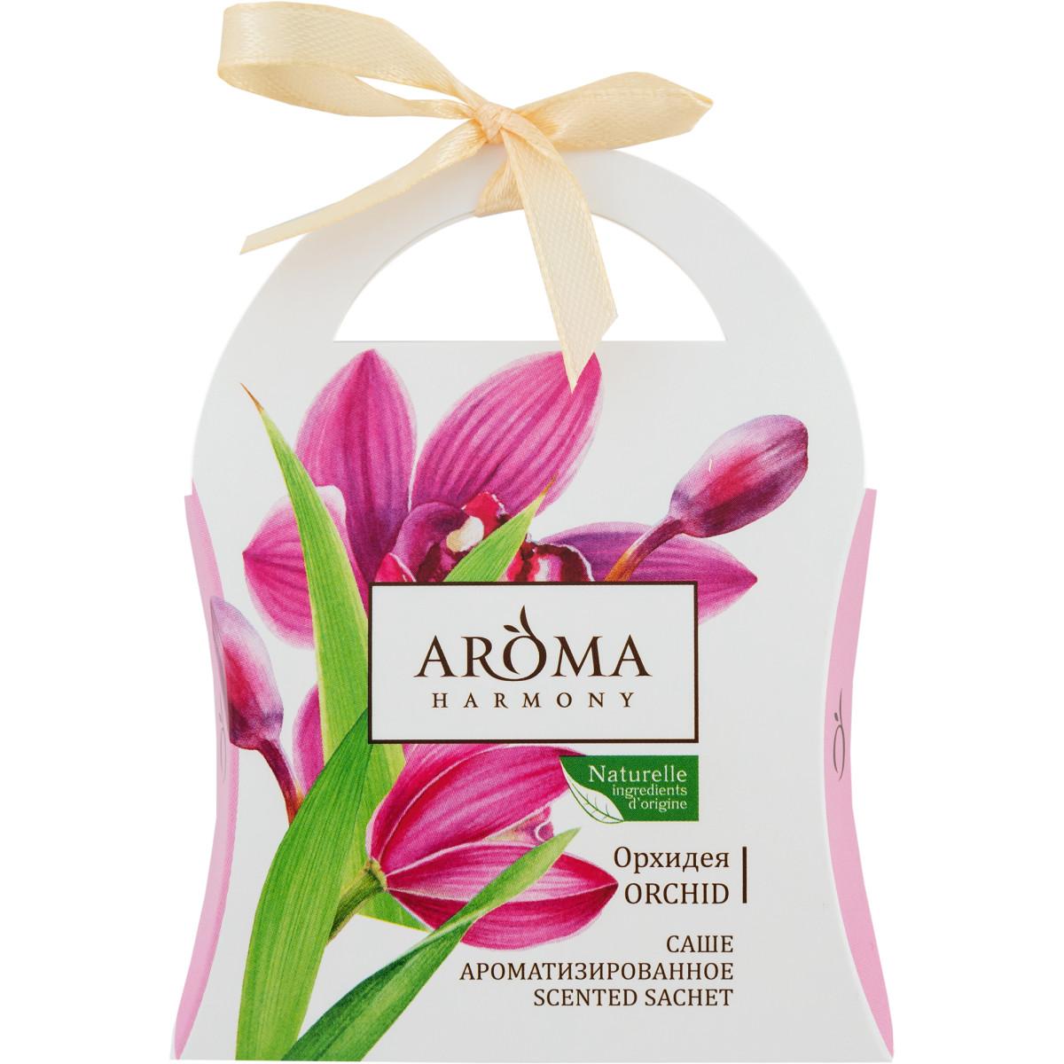 Ароматизированное саше «Орхидея» 10 г
