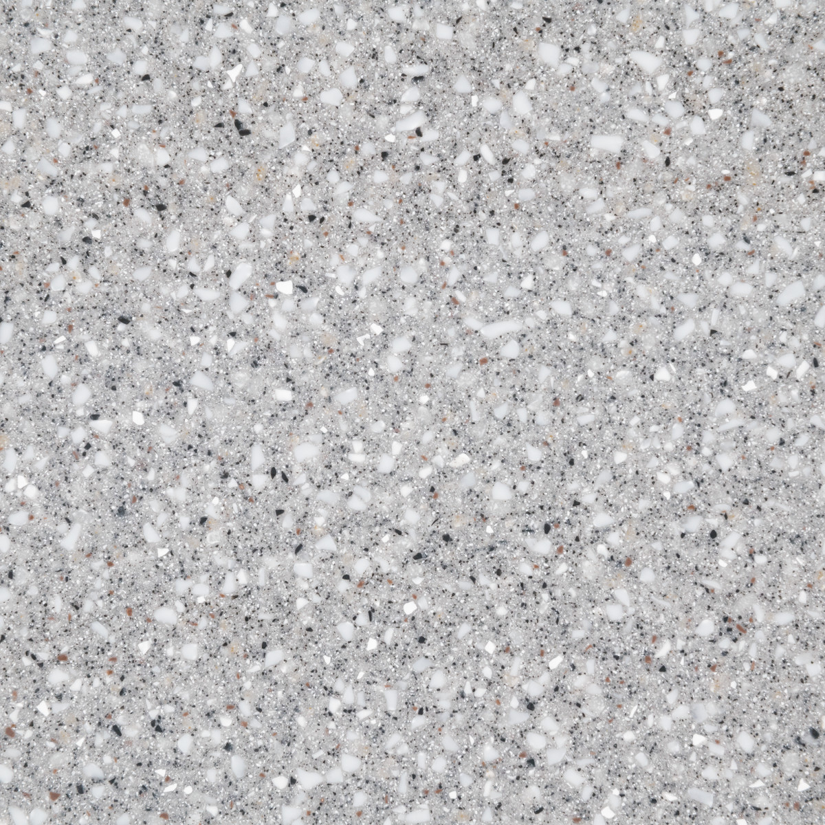 Столешница 120х60х2.2 см искусственный камень цвет серый