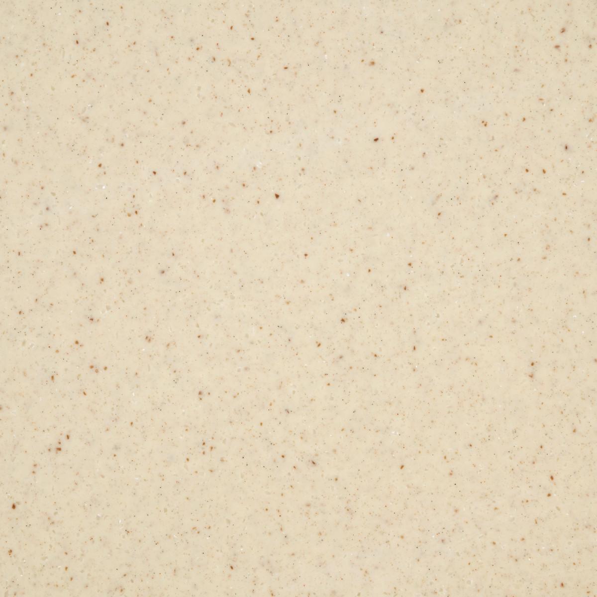 Столешница 240х60х2.2 см искусственный камень цвет бежевый