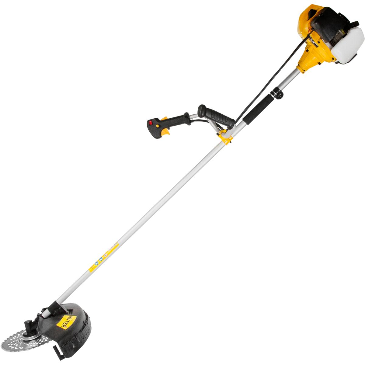 Триммер бензиновый Huter GGT-520Т 2300 Вт