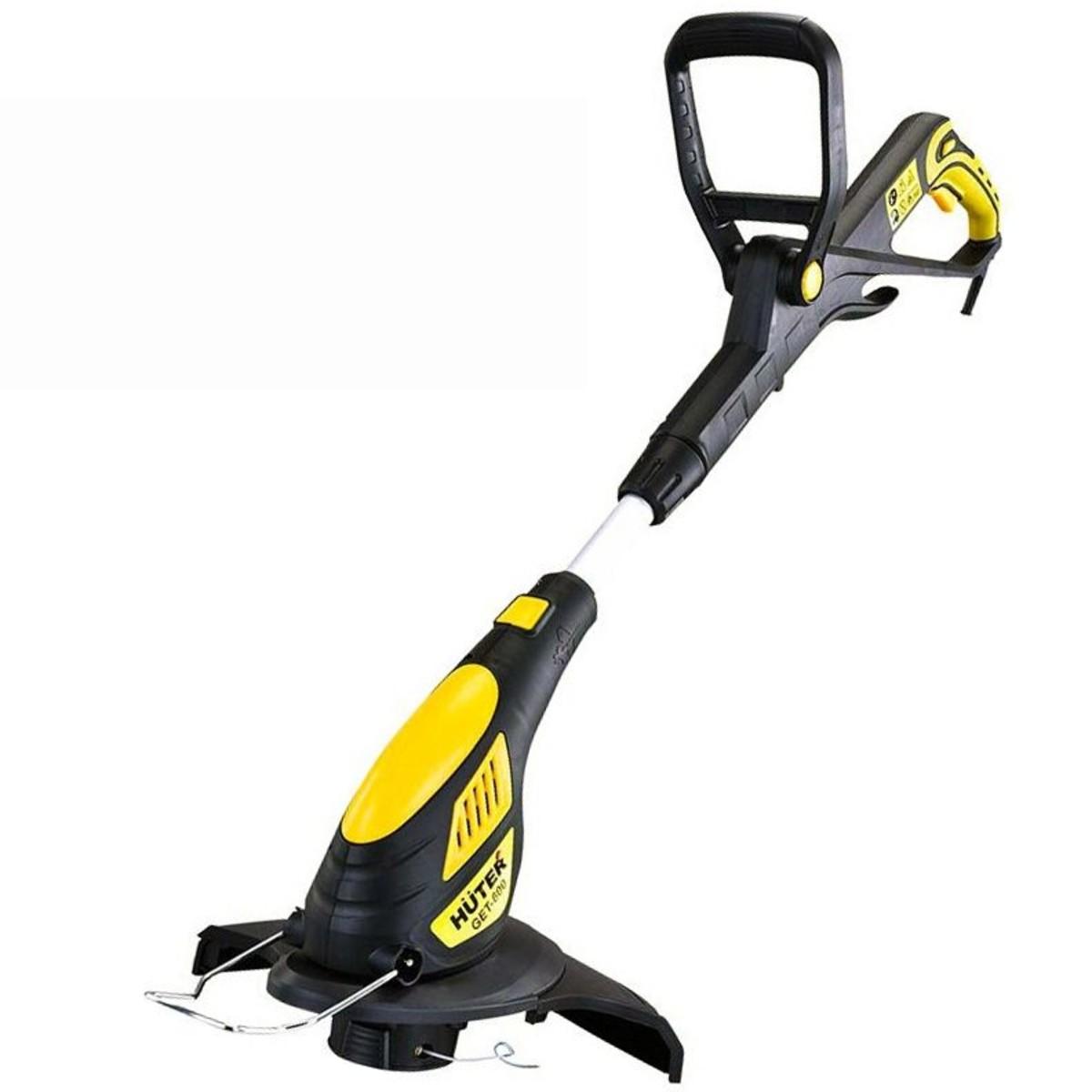 Триммер электрический Huter GET-RS32 600 Вт