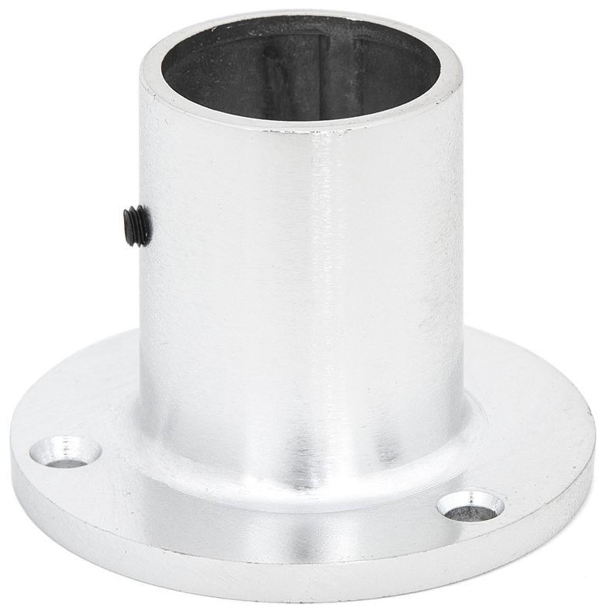 Держатель для трубы высокий 25 мм