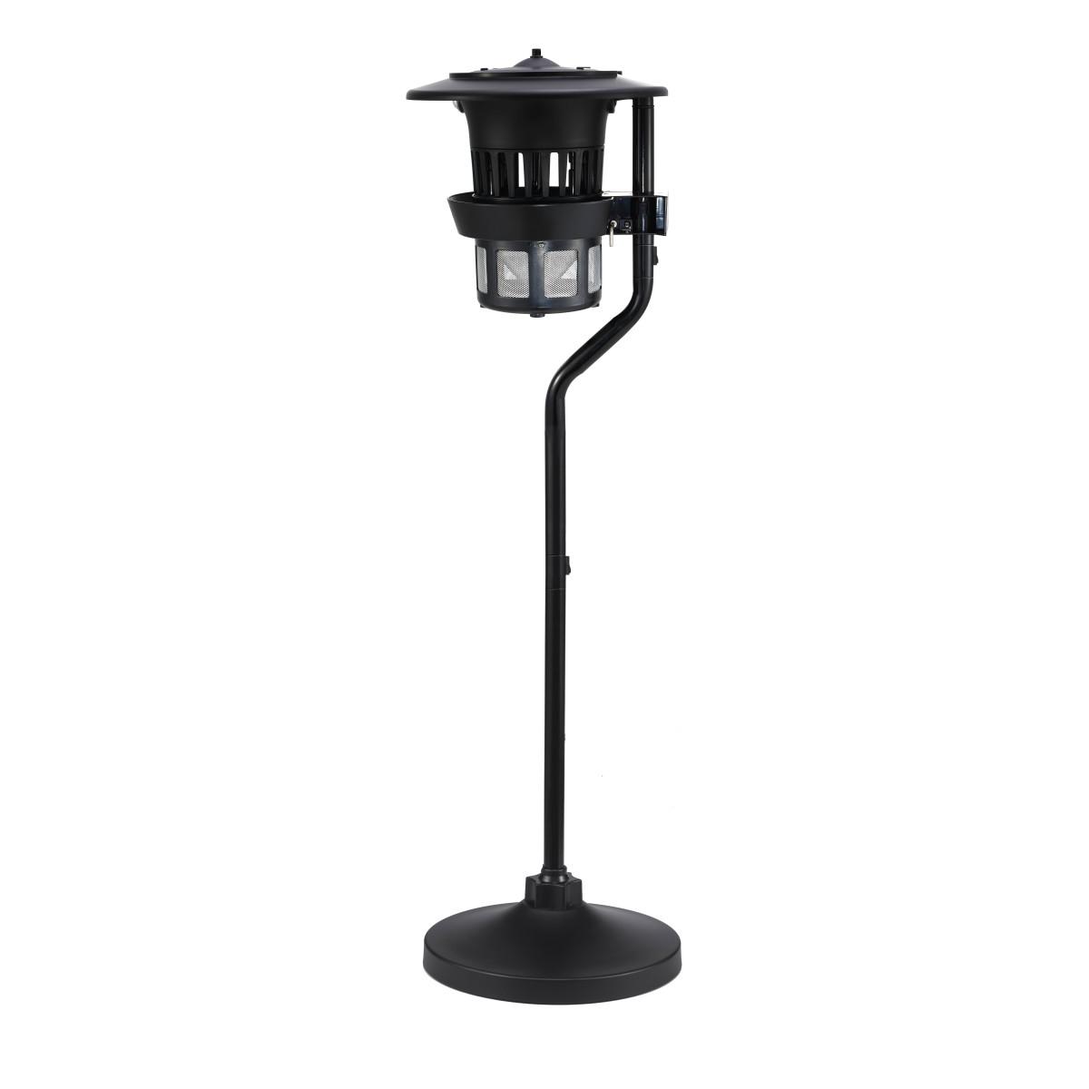 Лампа-уничтожитель комаров и насекомых Weitech WK0125-RU