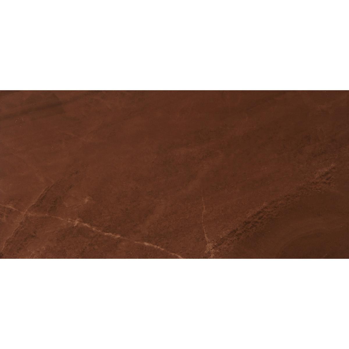 Плитка облицовочная Неаполь 30x60 см 1.62 м² цвет коричневый