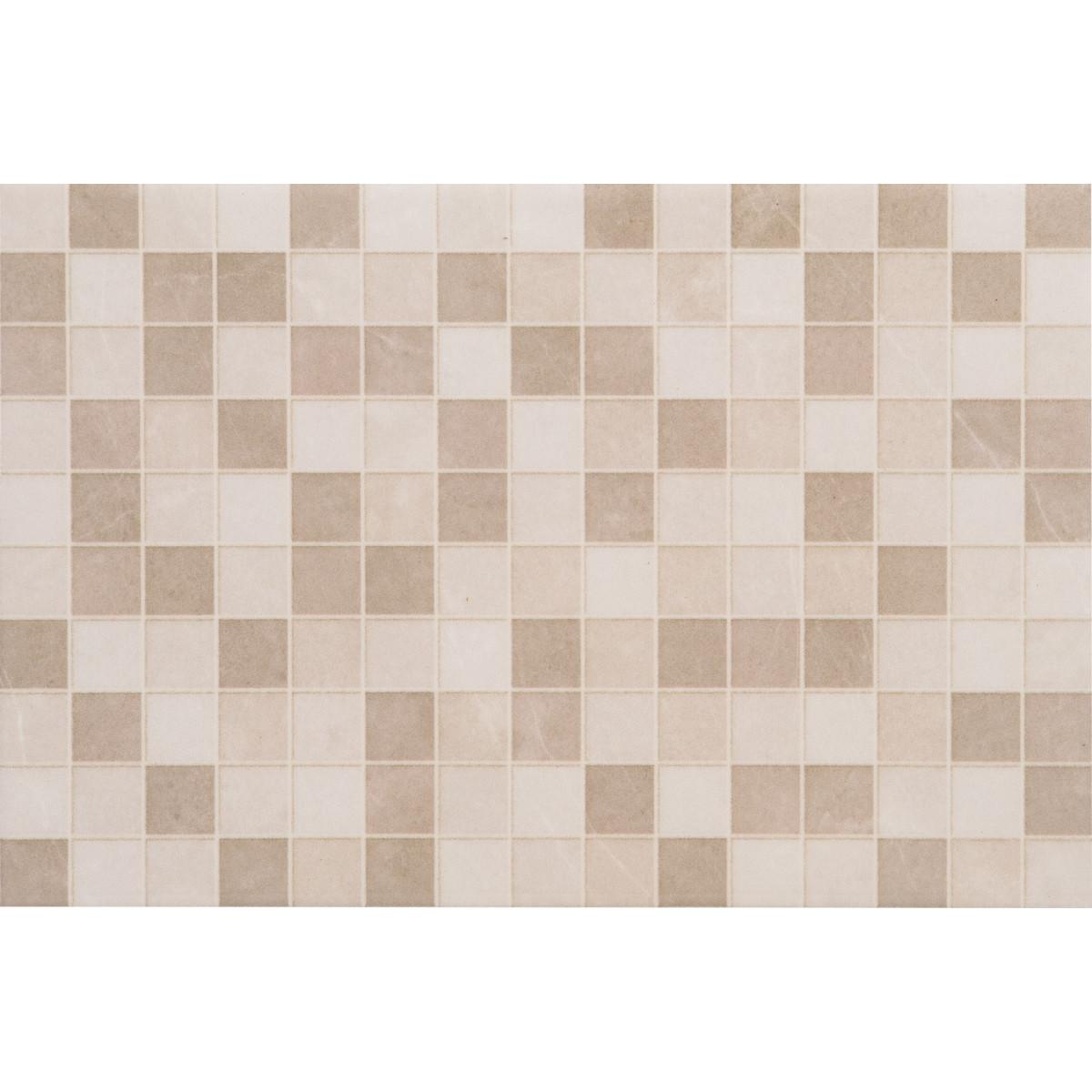 Плитка настенная Дора 20x30 см 144 м² цвет бежевый