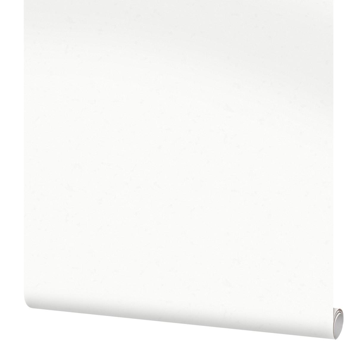 Обои флизелиновые Erismann Fusion белые 1.06 м 60024-02