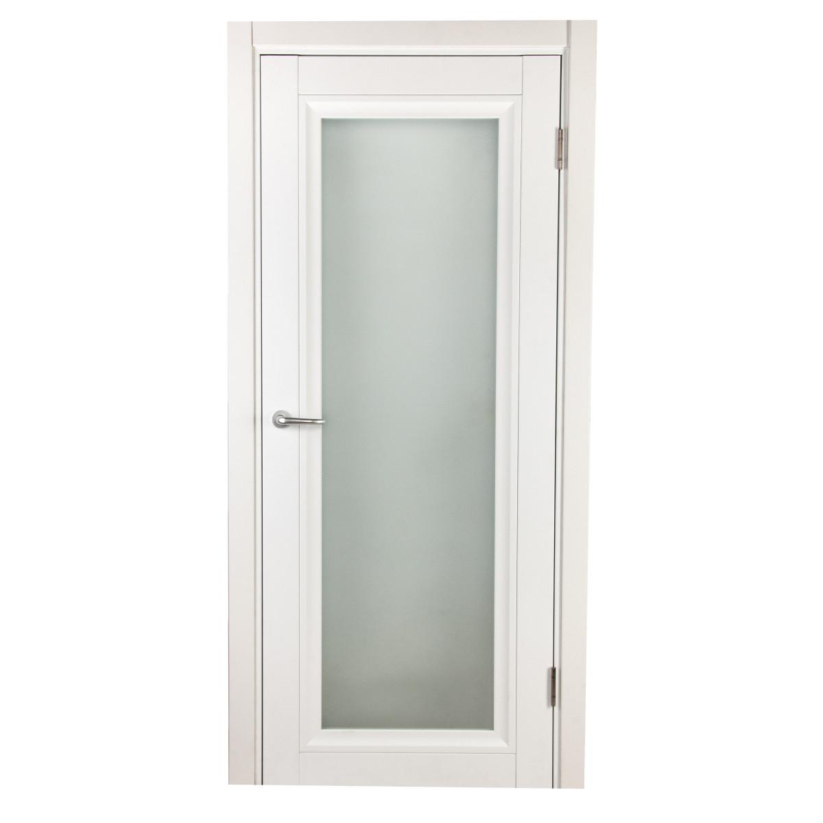 Дпо Нобиле Пп Белый 2100x900 С Замком