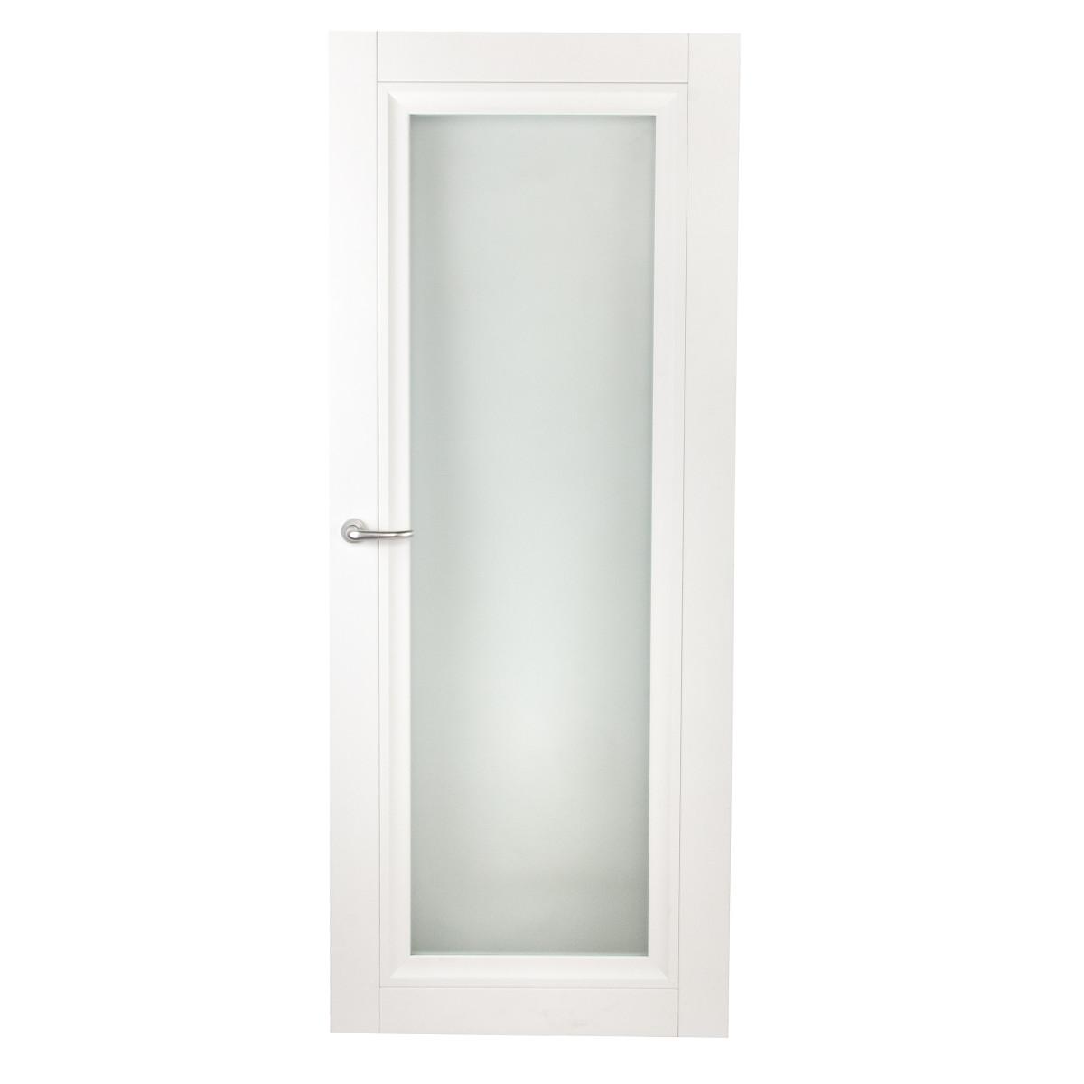 Дпо Нобиле Пп Белый 2200x700 С Замком