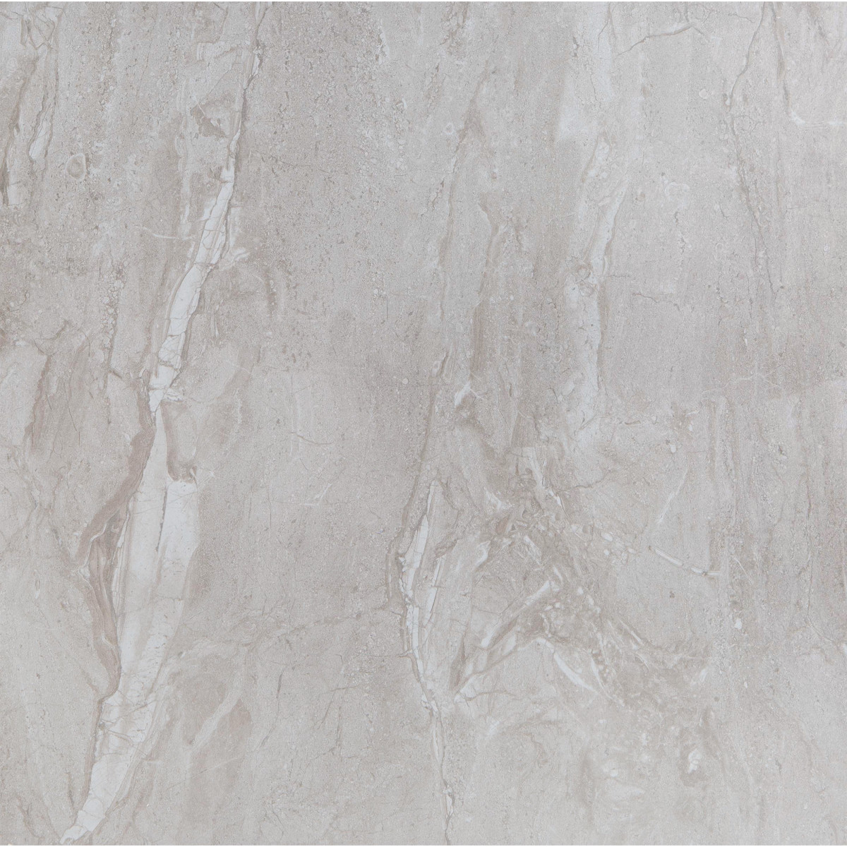 Керамогранит Marmo Milano 60.7х60.7 см 1.105 м² цвет серый