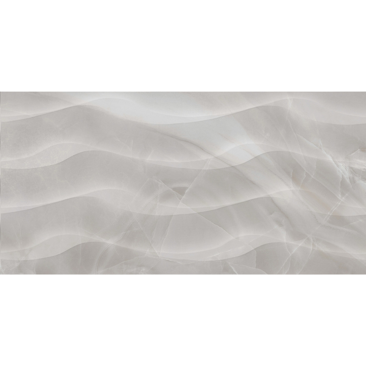Плитка настенная Lazurro Fusion 30х60 см 1.44 м² цвет бежевый