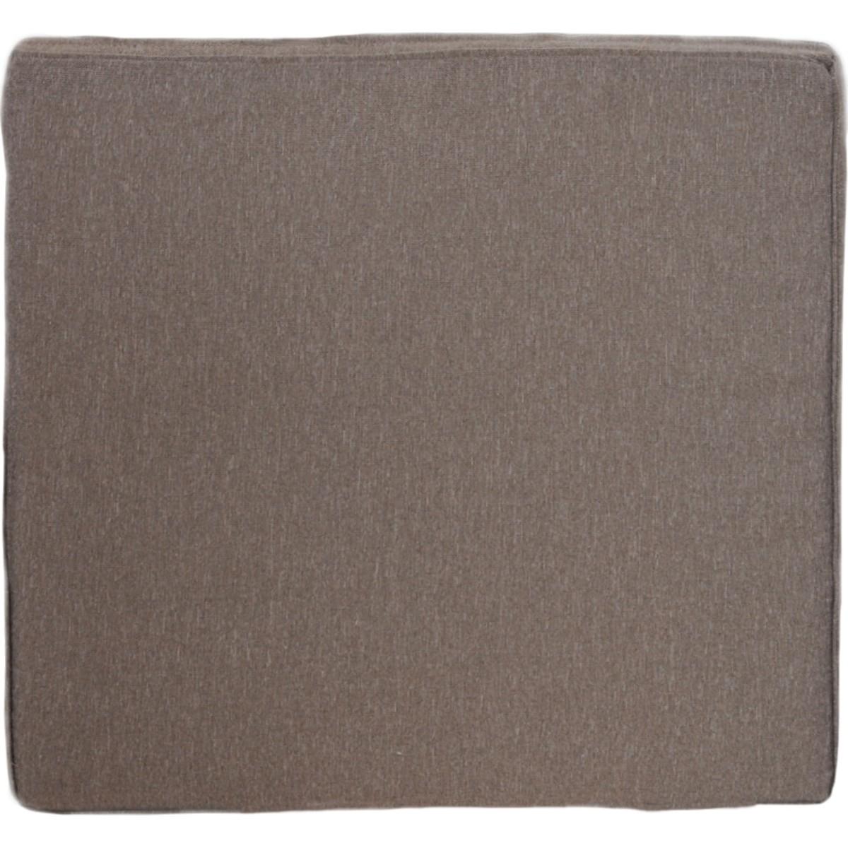Подушка для садовой мебели Keter цвет теплый коричневый