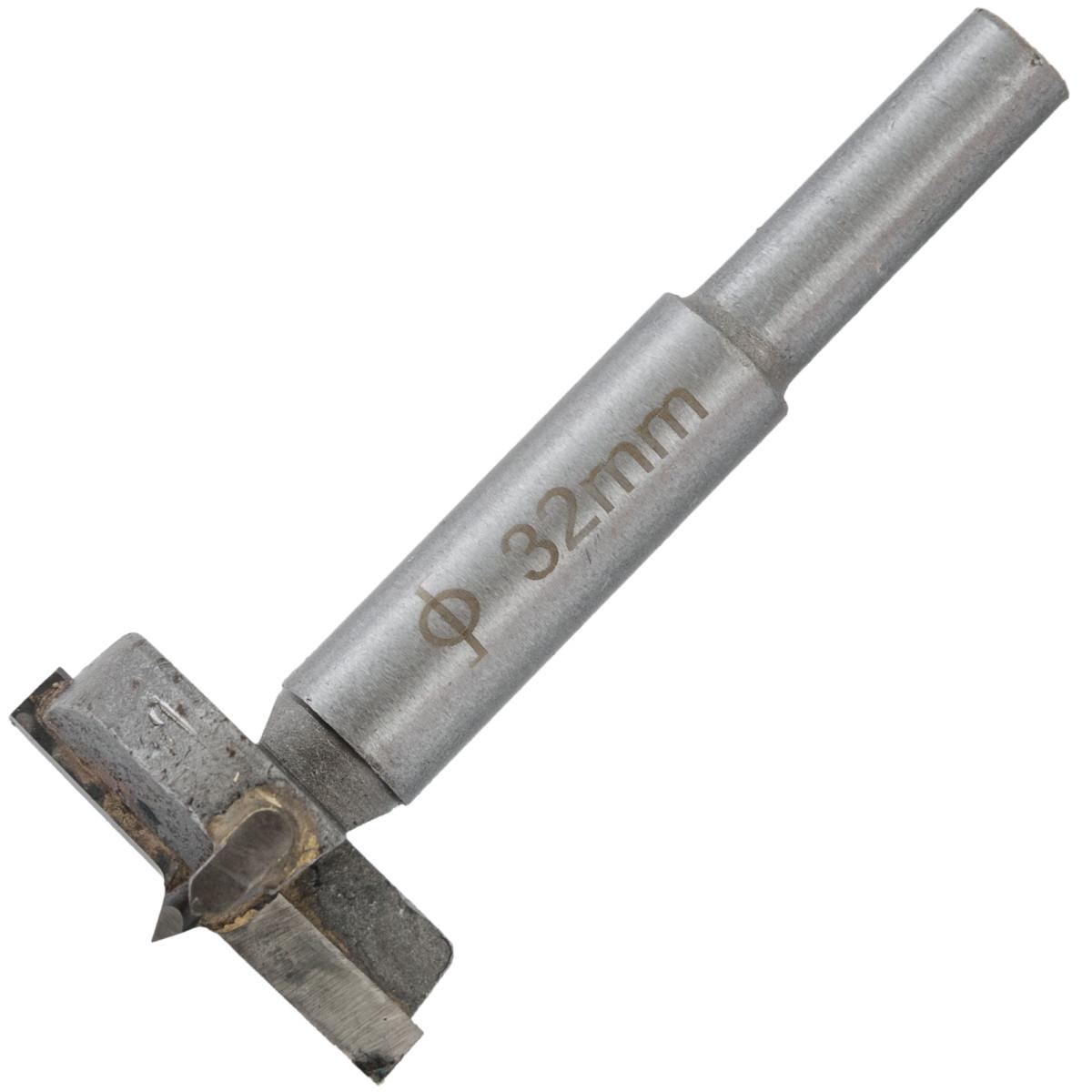 Сверло форстнера Спец 32х80 мм