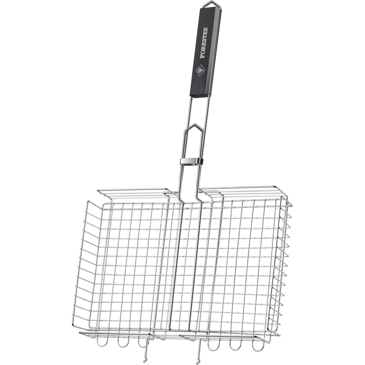 Решетка-гриль Forester 26х38 см
