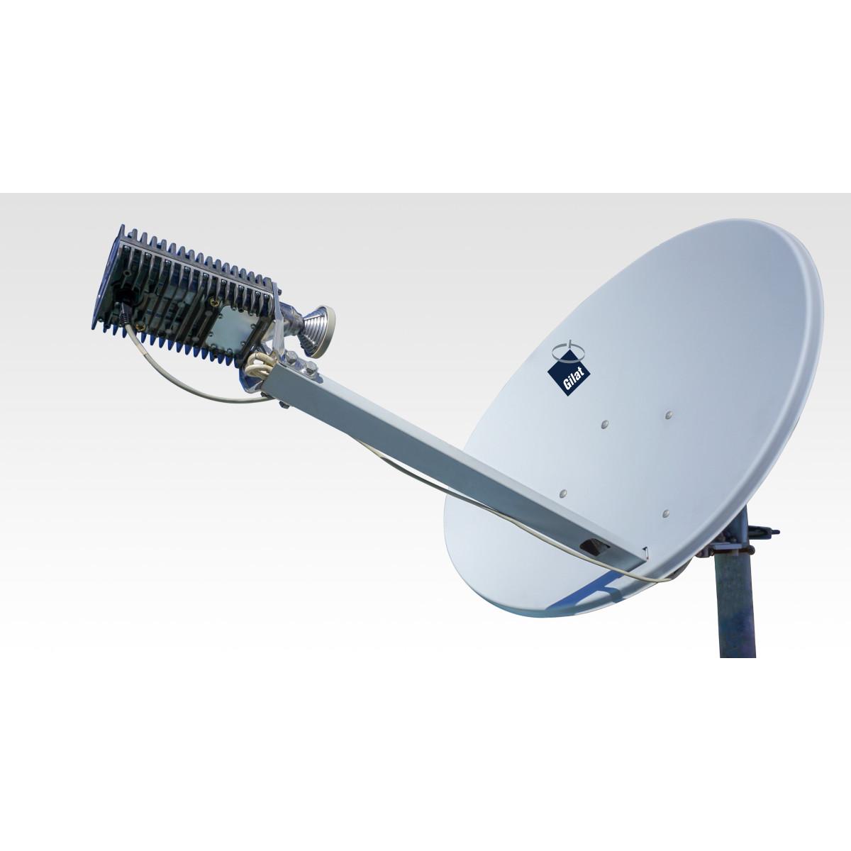Комплект спутникового терминала Scorpio-i АЗСС SkyEdgeII-c-076/Ka