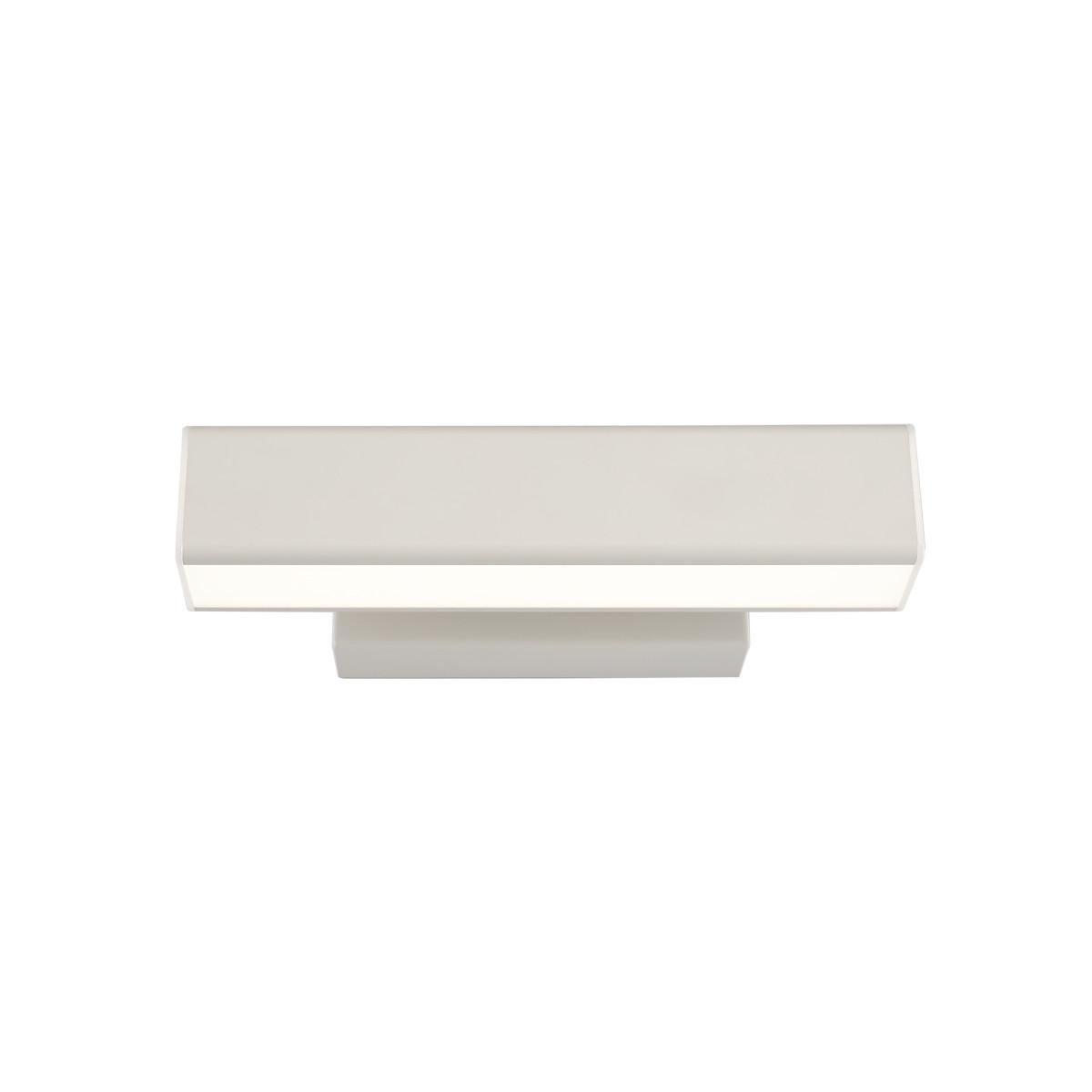 Светильник настенный светодиодный Elektrostandard Kessi белый свет цвет белый