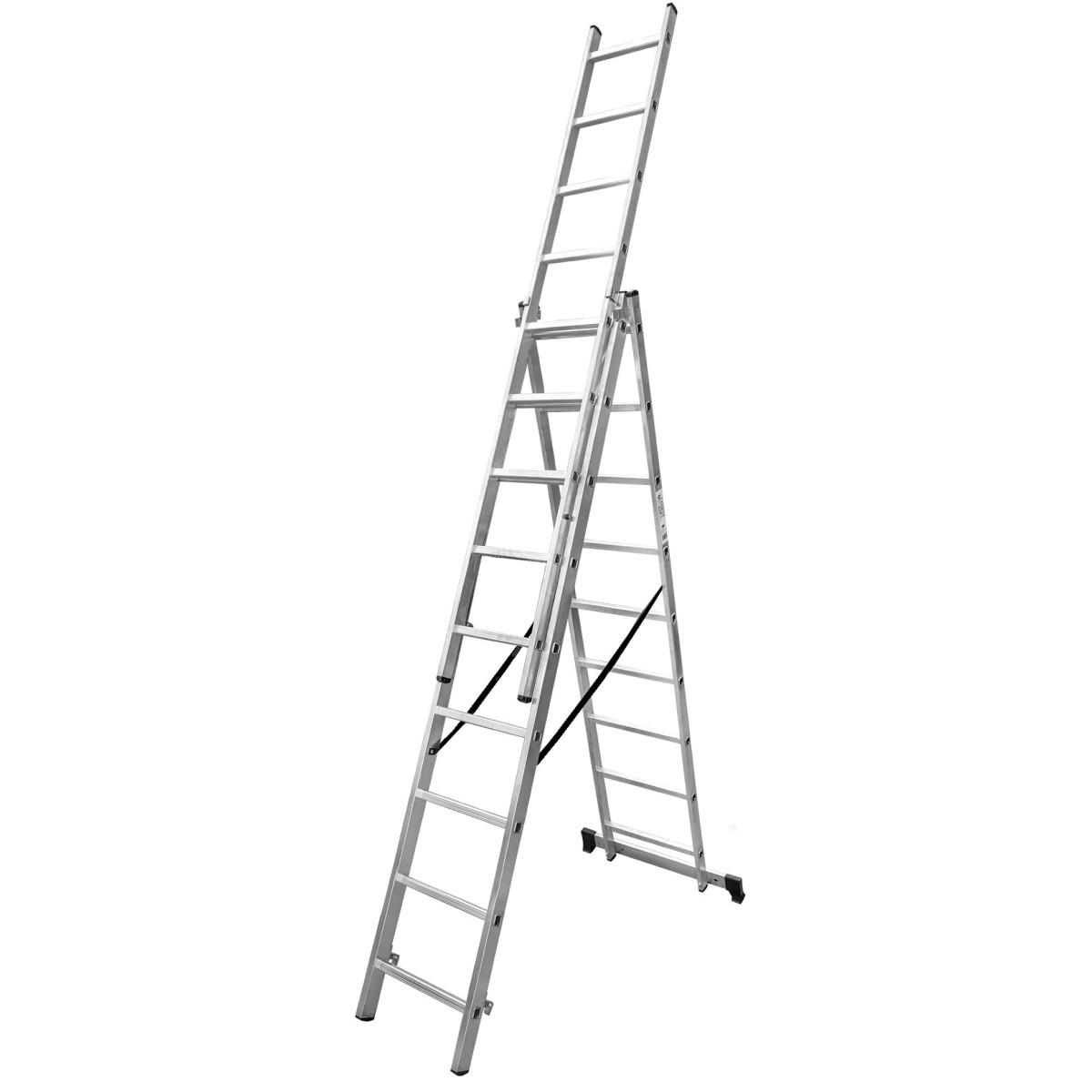 Лестница 3х9 Standers