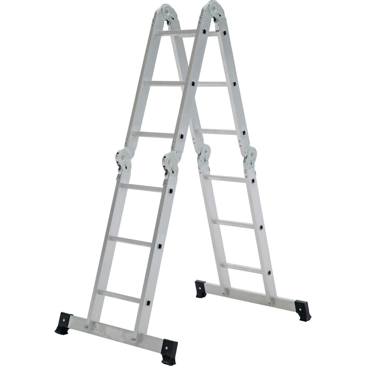 Лестница-трансформер Kroft 4х3