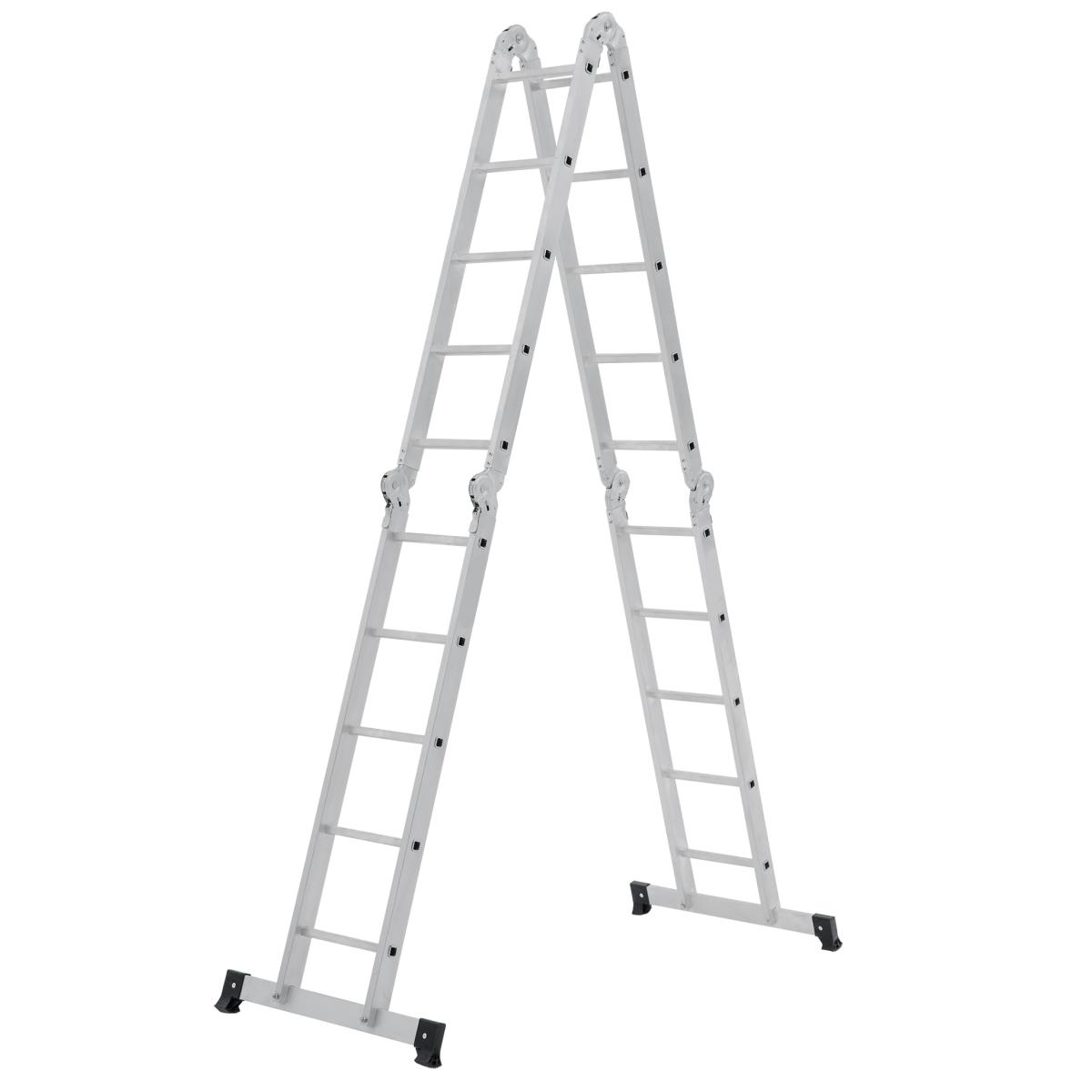 Лестница-трансформер Kroft 4х5