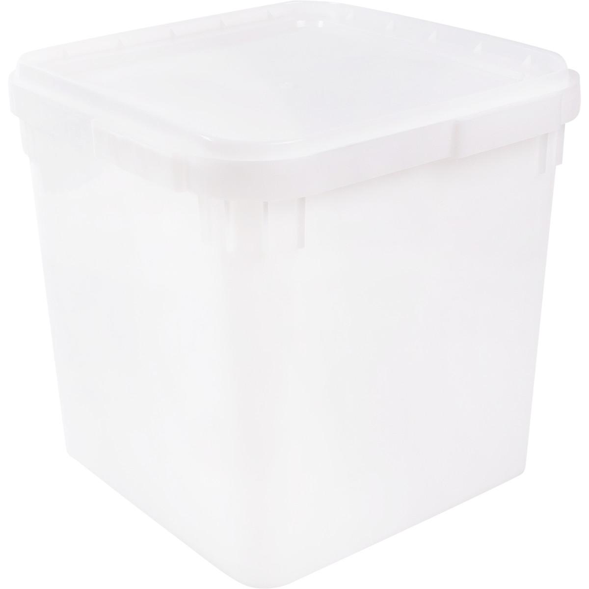 Контейнер пластиковый 23 л