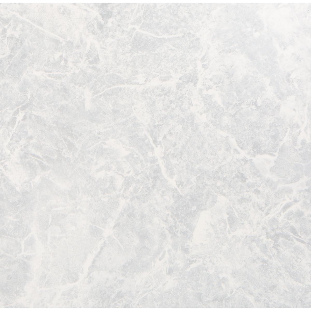 Плитка напольная Мрамор 34.5x34.5 см 1.9 м² цвет серый