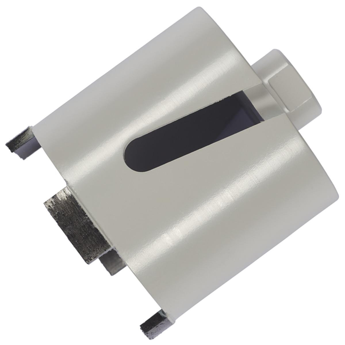 Коронка алмазная по бетону Bosch 82 мм