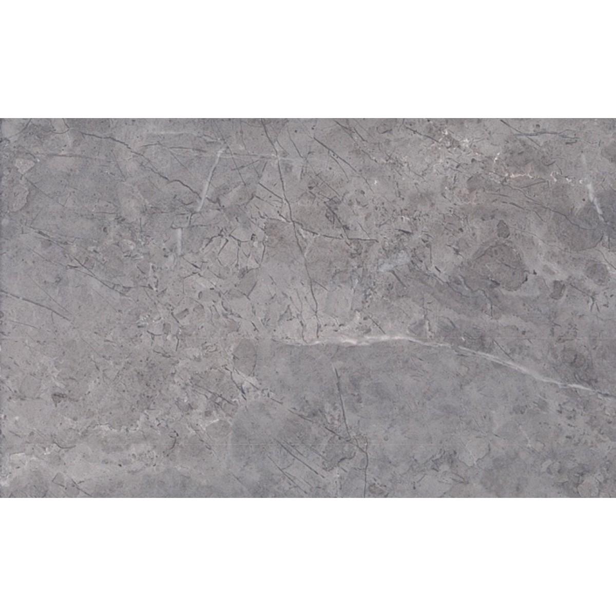 Плитка настенная Kerama Marazzi Мармион 25x40 см 1.1 м² цвет серый