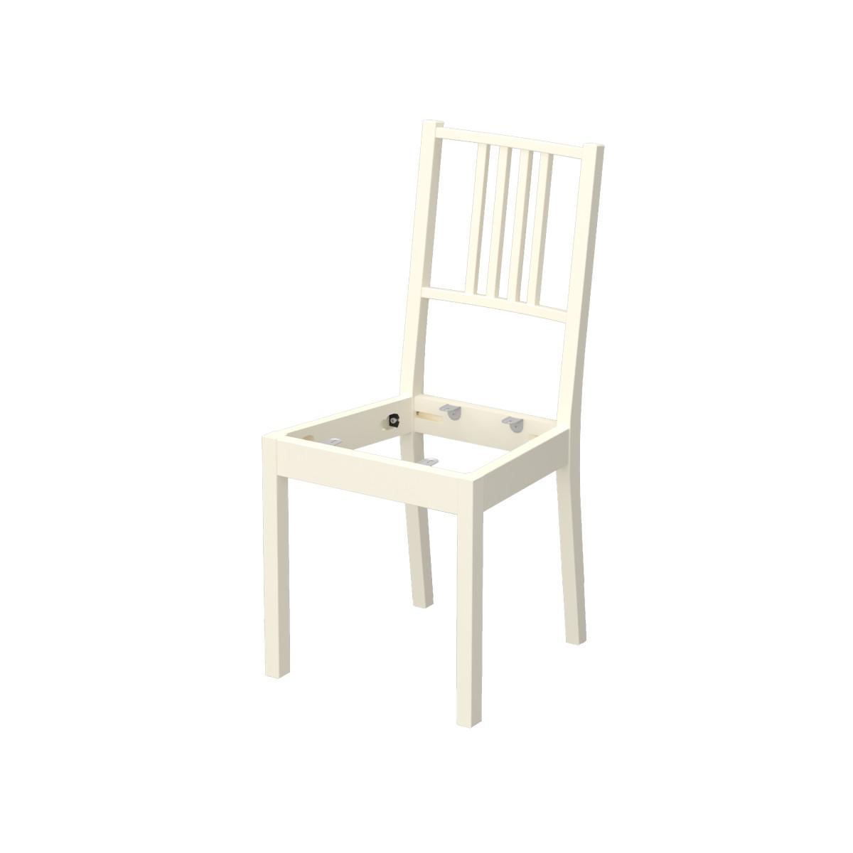 Основание стула Delinia Марсель 43х90 см цвет слоновая кость