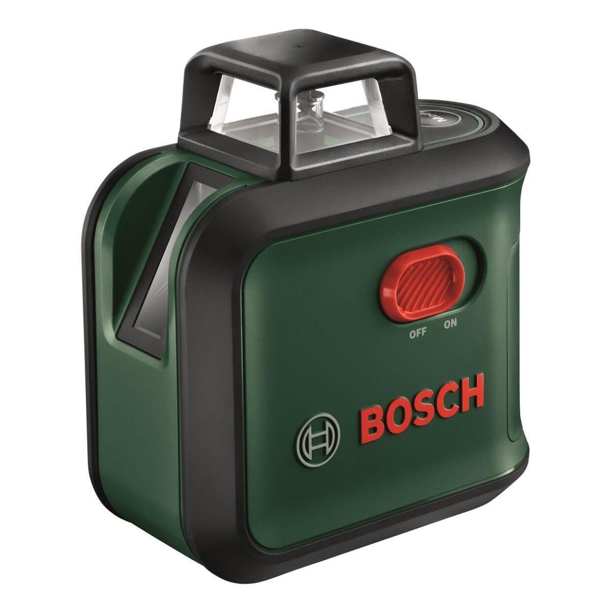 Лазерный нивелир Bosch AdvancedLevel 360 Set