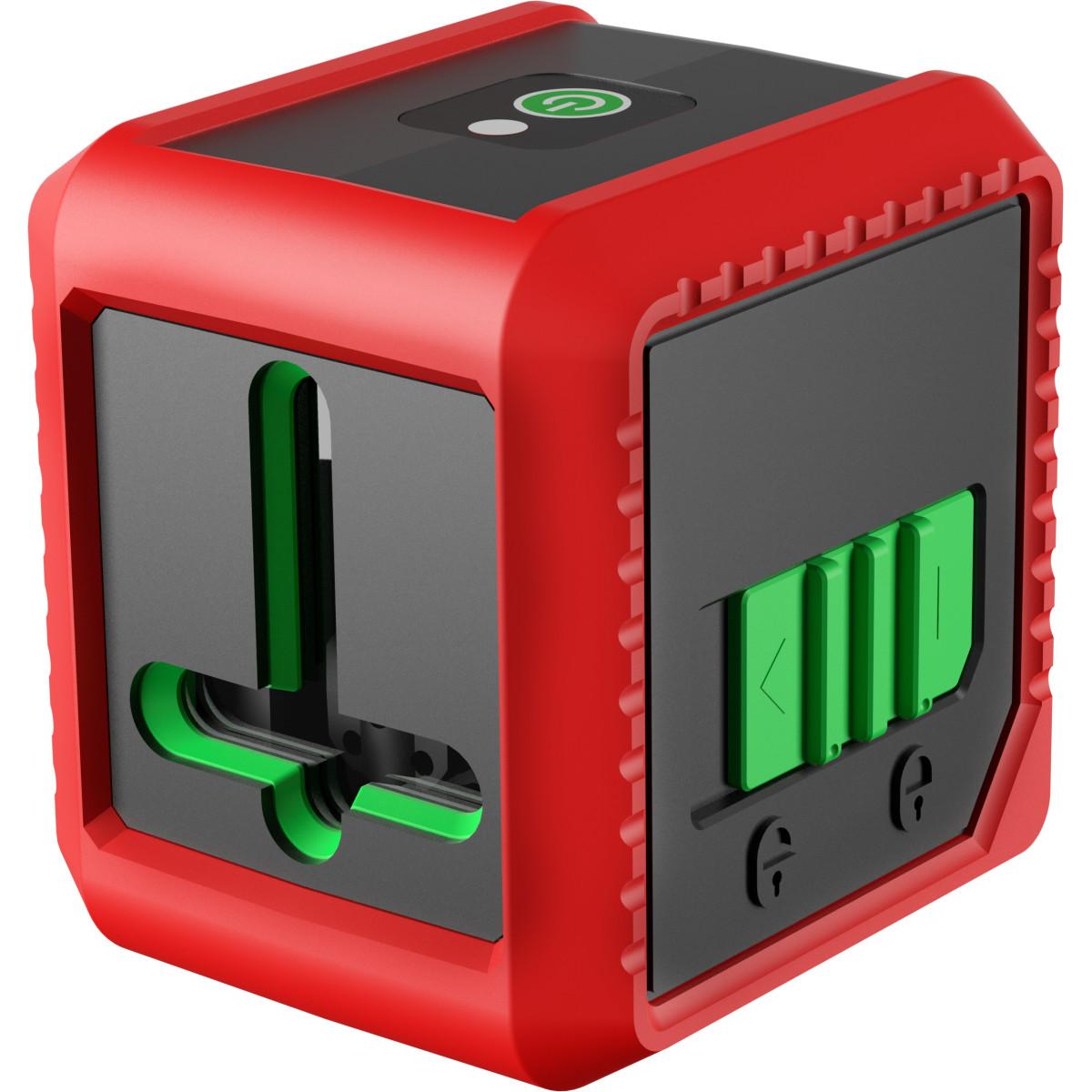 Лазерный нивелир Condtrol Smart 2D Green