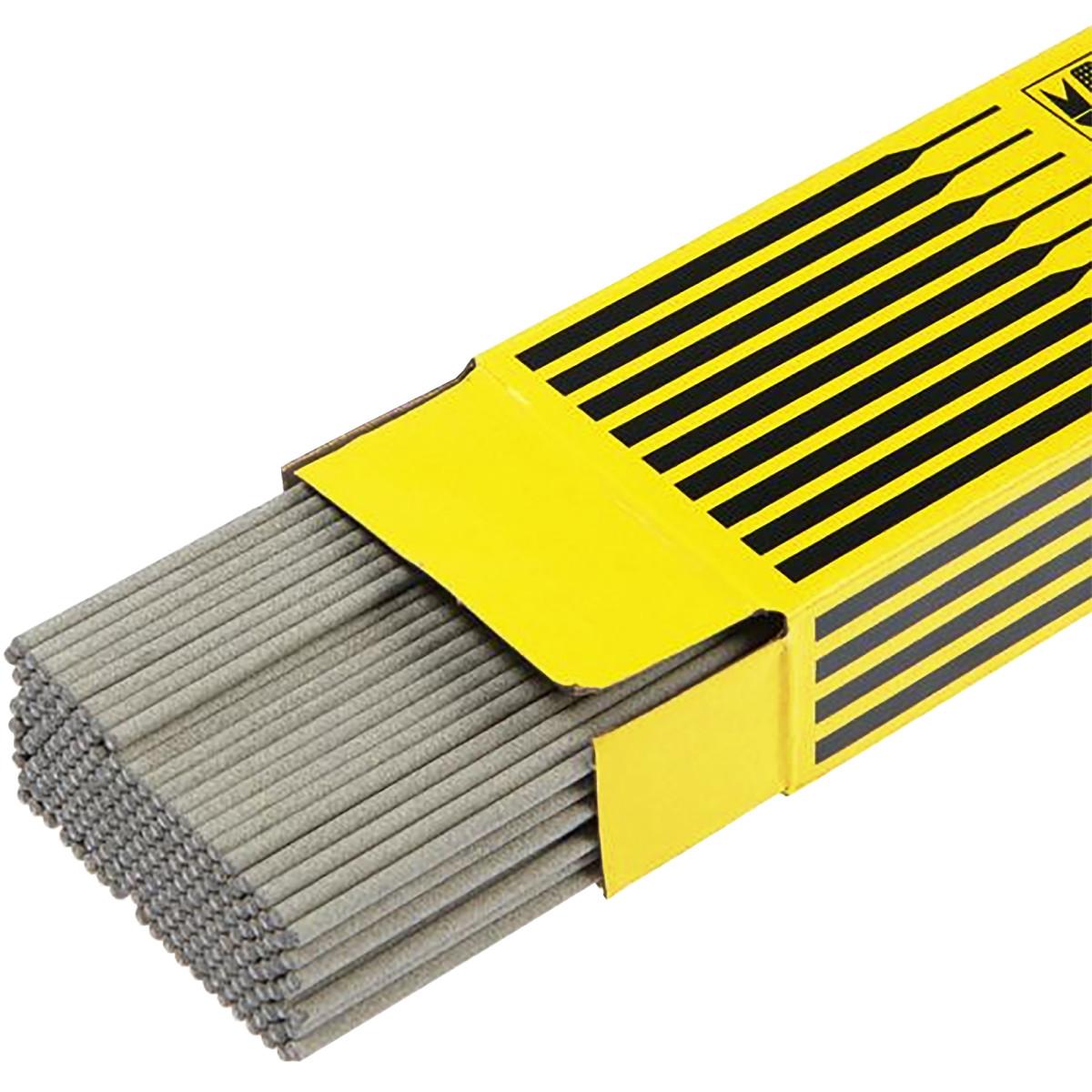 Электроды Esab Ok 46 2х300 мм 2 кг