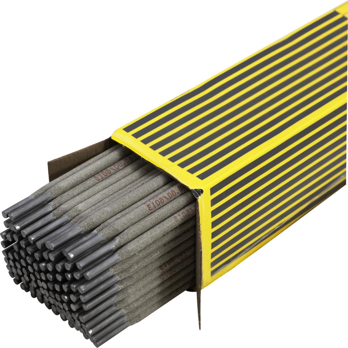 Электроды Esab Ok 46 4x450 мм 6.6 кг