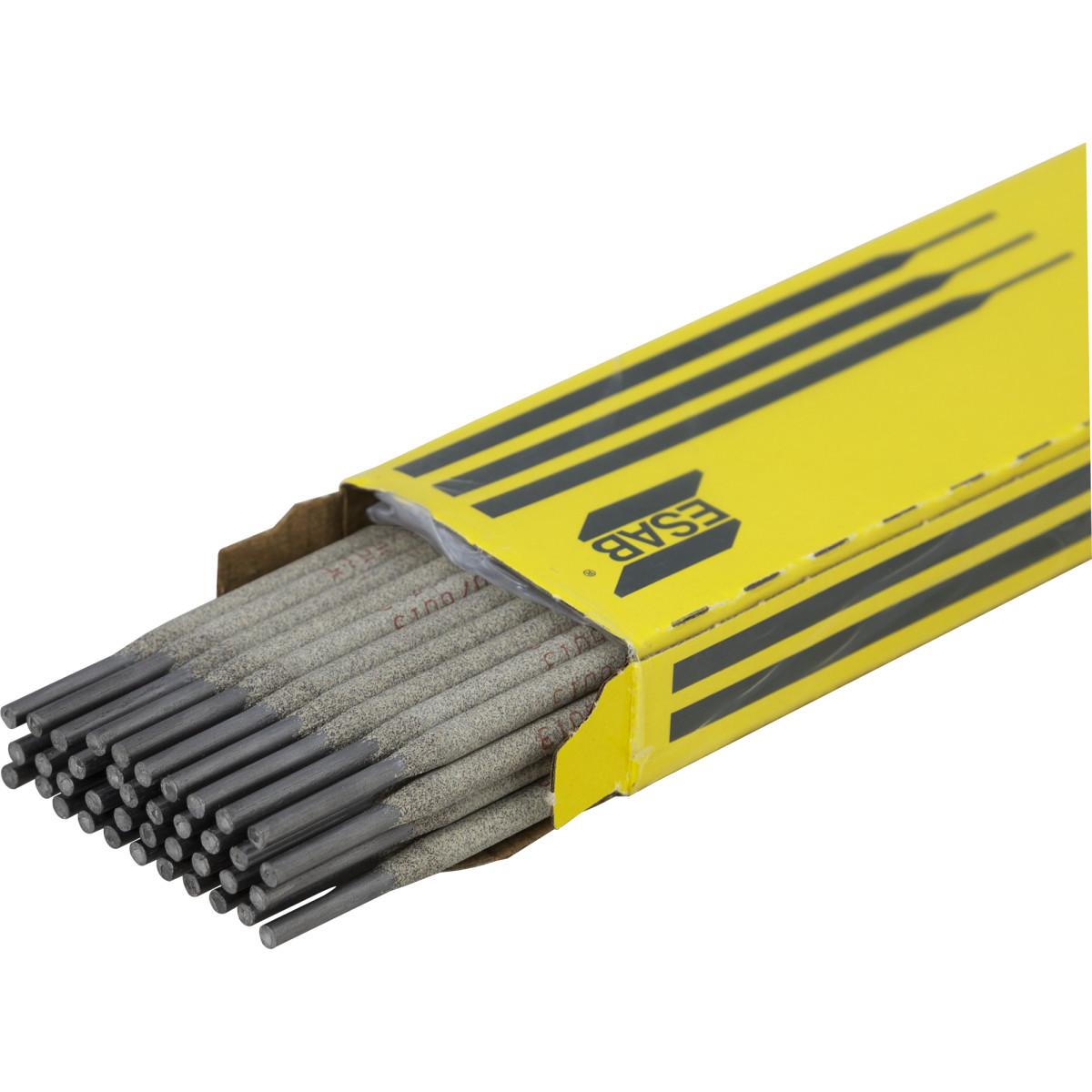 Электроды Esab Оk 46 3х350 мм 1 кг