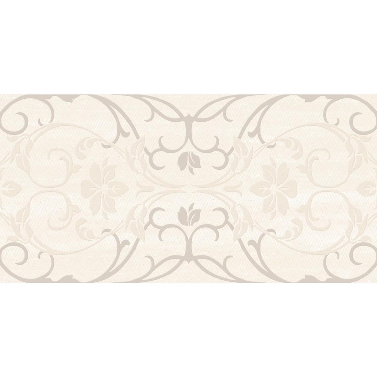 Декор «Кастельон» 30х60 см цвет бежевый