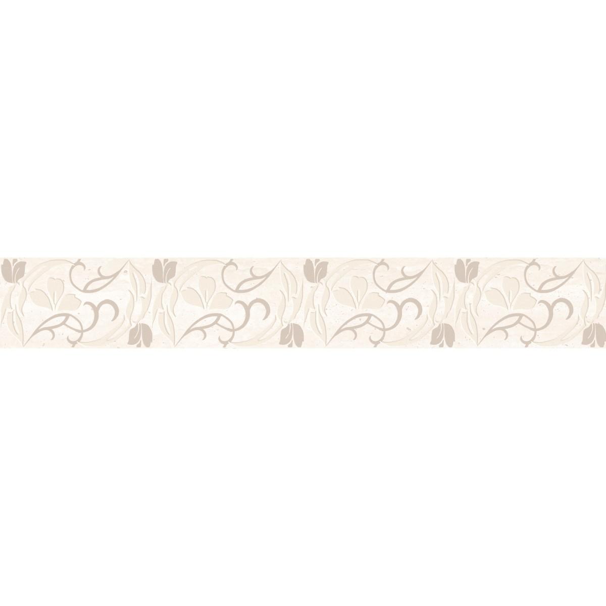 Бордюр «Кастельон» 60х90 см цвет бежевый