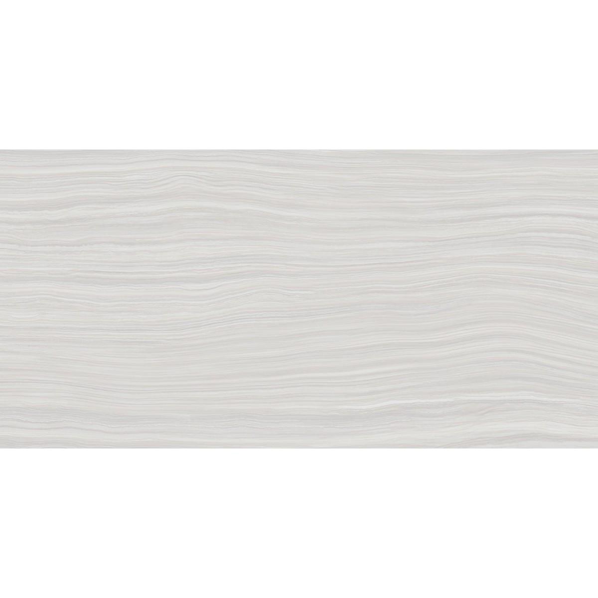 Плитка настенная Эдельвейс 25х50 см 1.25 м² цвет серый