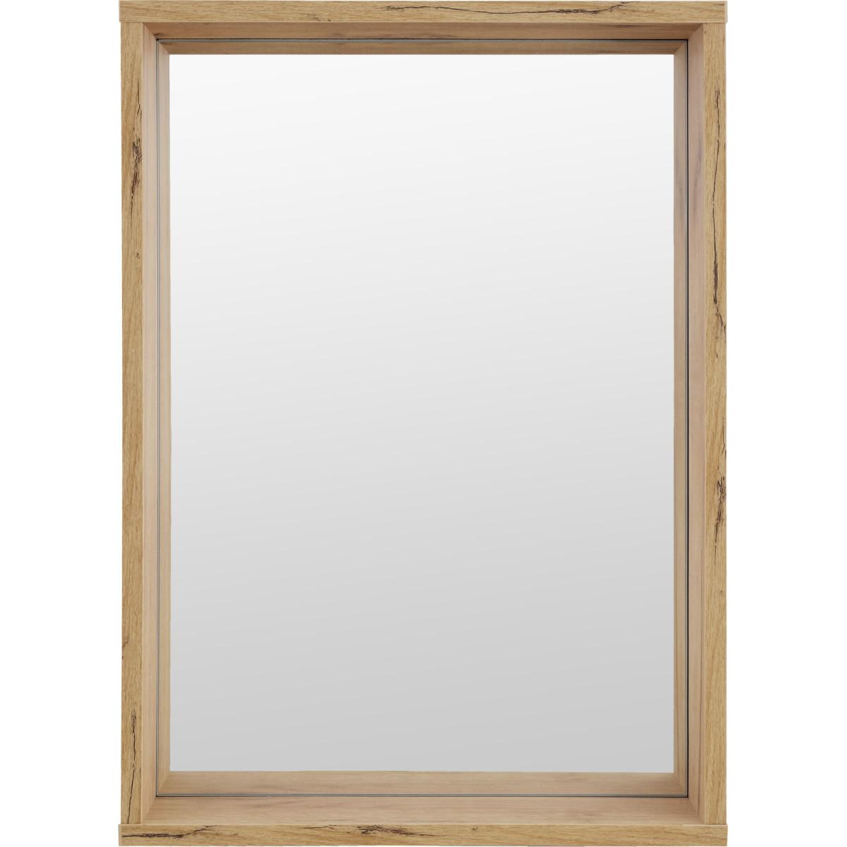 Зеркало Лофт 50 см