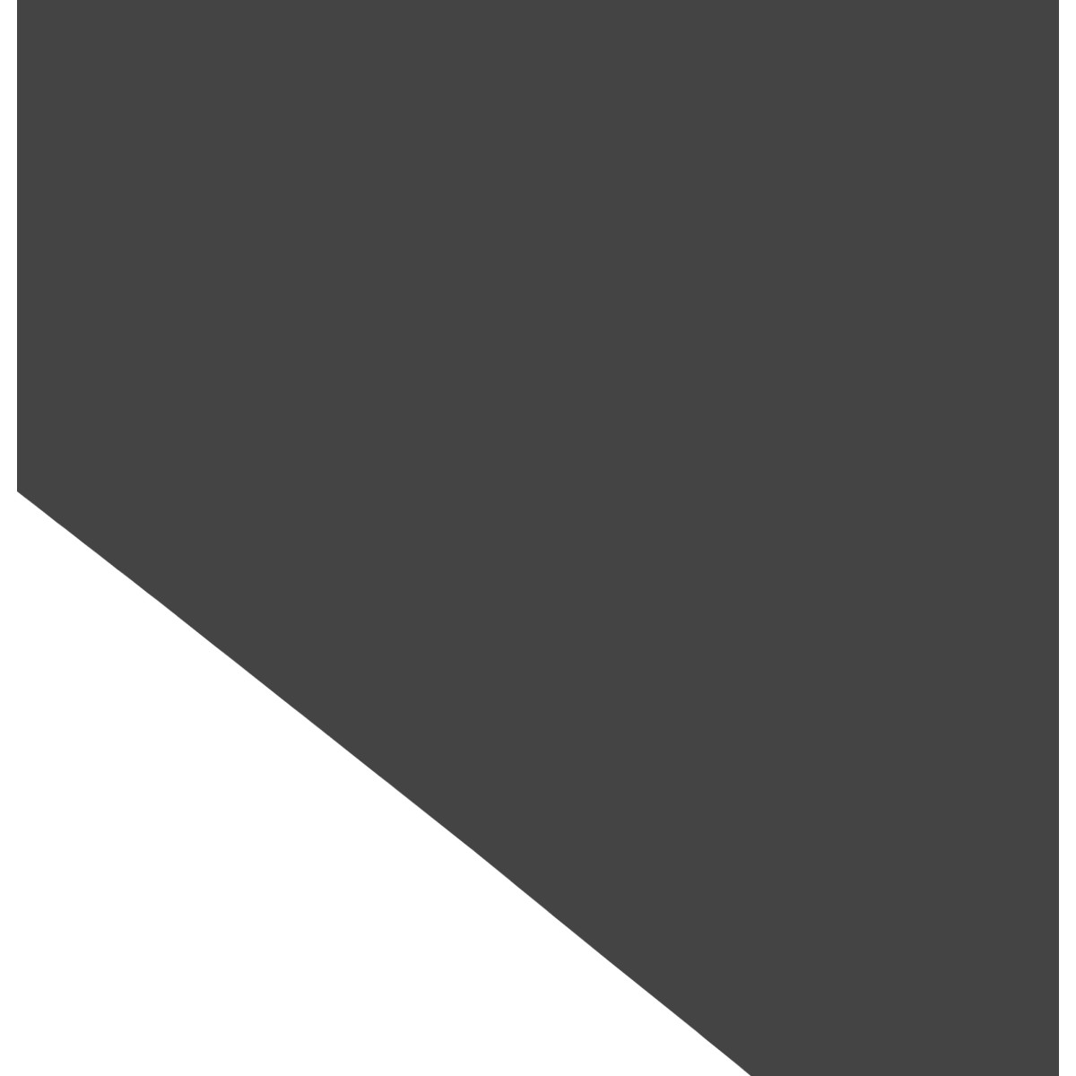 Лист 1.25х2 м 0.35 мм графитовый серый