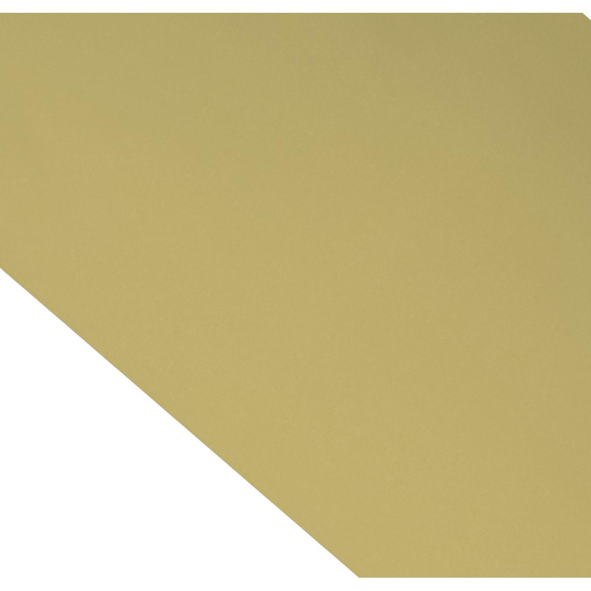 Лист 1.25х2 м 0.35 мм слоновая кость