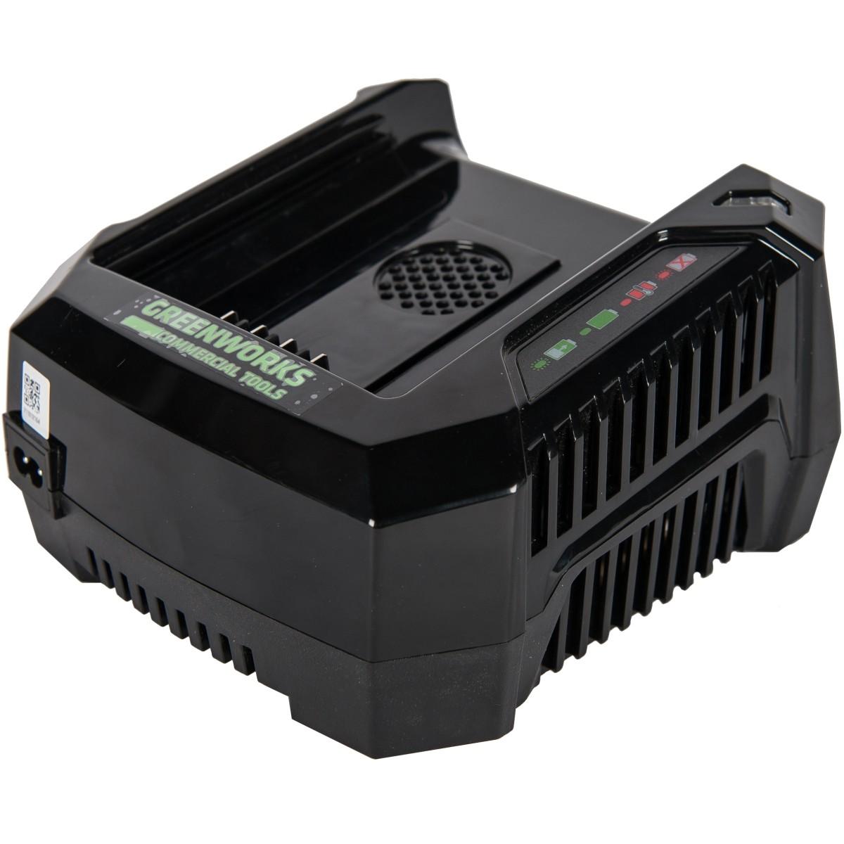 Зарядное устройство Greenworks G82C