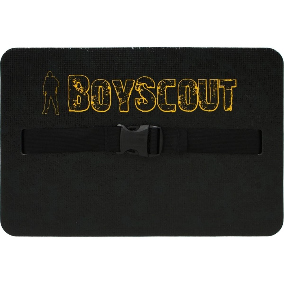 Сидушка туристическая Boyscout 23x35 см толщина 20 мм