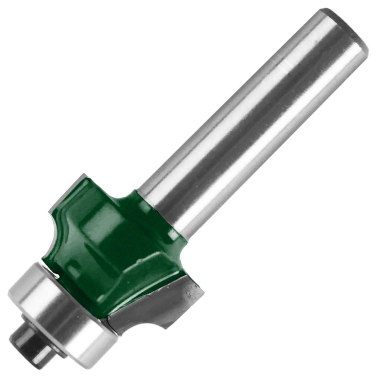 Фреза кромочная калевочная Fit 19x10 мм хвостовик 8 мм