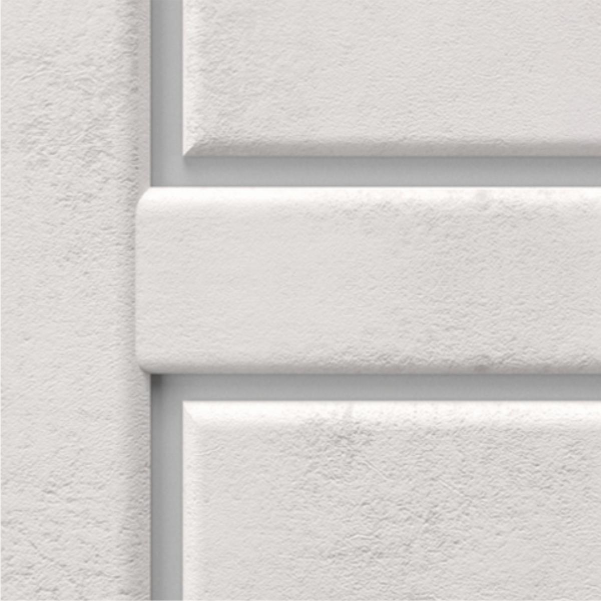 Дверь Межкомнатная Остеклённая Манхэттен 2 С Фурнитурой 60Х200 Пвх Цвет Лофт Крем