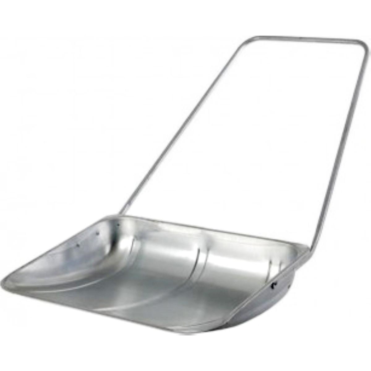 Скрепер для снега AL-KO 72 140 см нержавеющая сталь