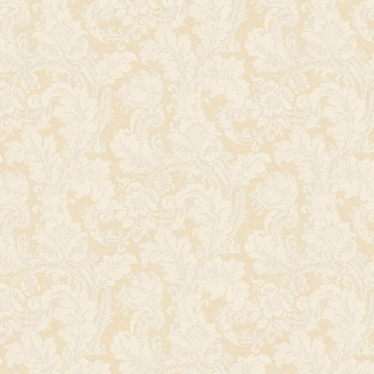 Обои флизелиновые Wallberry Бренда бежевые 1.06 м 142003