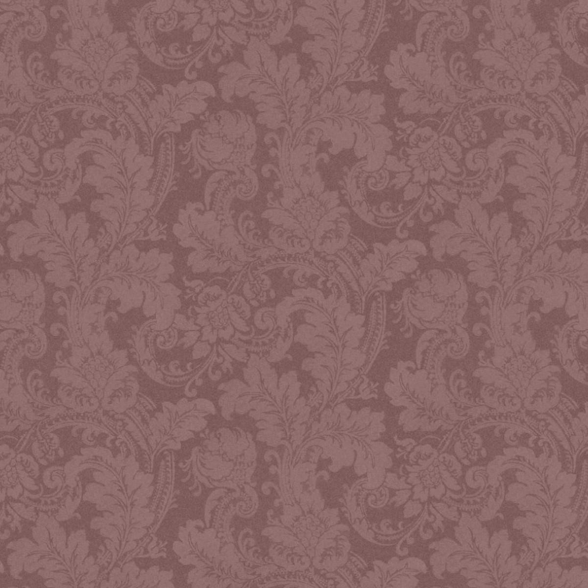 Обои флизелиновые Wallberry Бренда красные 1.06 м 142006