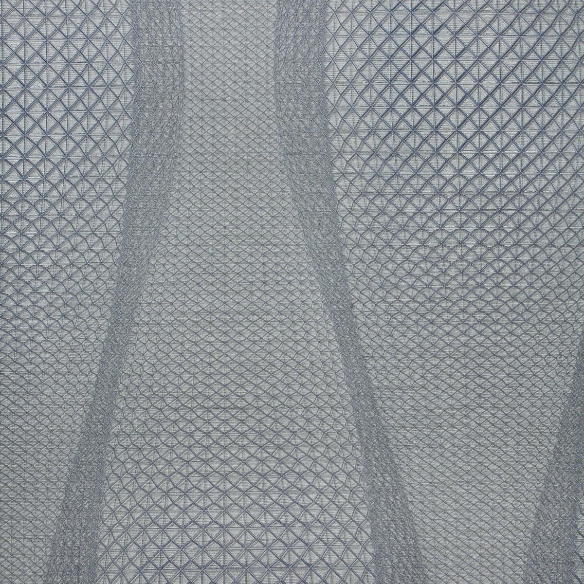 Обои флизелиновые Seela Modern Touch серые 1.06 м 6527-5